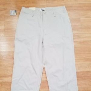 New GH Bass & Co Womens Chinos Size 6 29L Supply